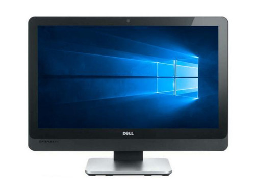 "Dell OptiPlex 9010 23"" All-in-One Computer Main Thumbnail"