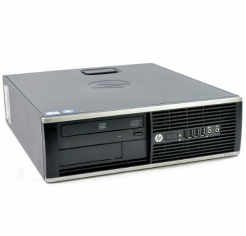 HP Elite 8300 SFF Core i5-3470 Windows 8 Computer main view