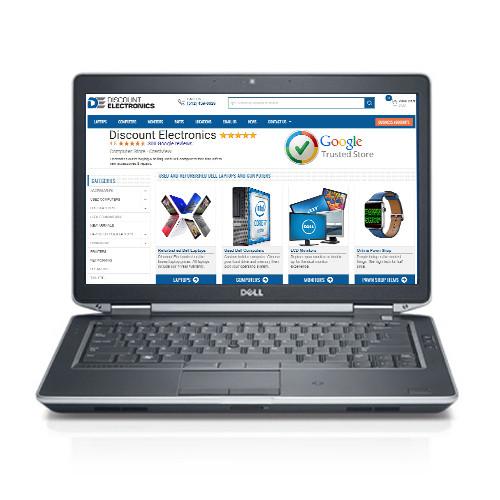 """Dell Latitude E6430s Core i5 14"""" Laptop thumbnail"""