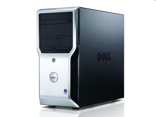 Dell Precision T1500 Core i7 Windows 10 Workstation Computer right side