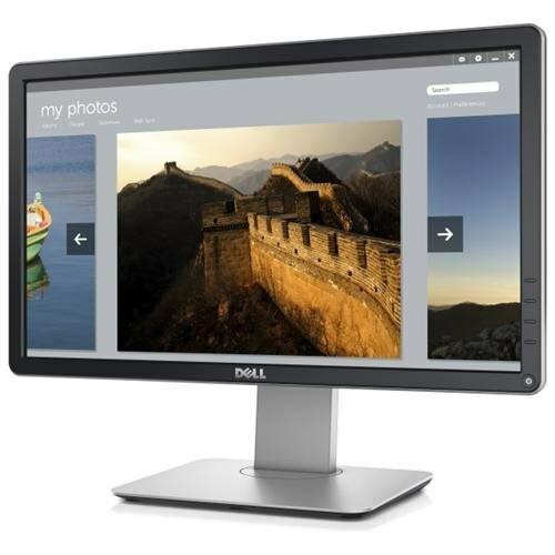 "Dell P2014H 20"" Widescreen LED Monitor thumbnail"