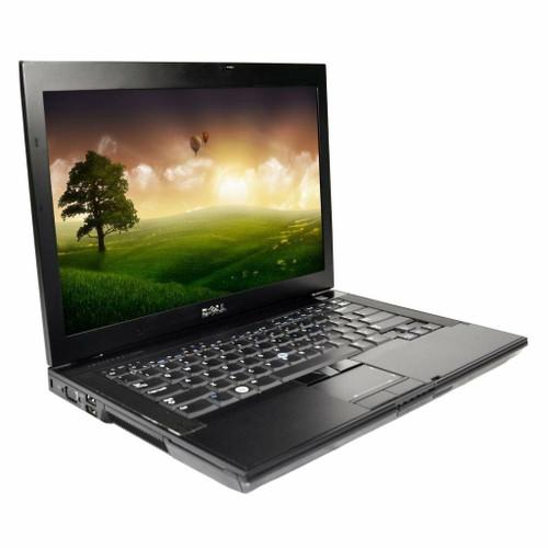 Cheap Dell Latitude E6400 Front View