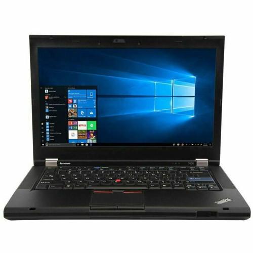 "Lenovo ThinkPad T420 i5 14"" Windows 10 Laptop Thumbnail"