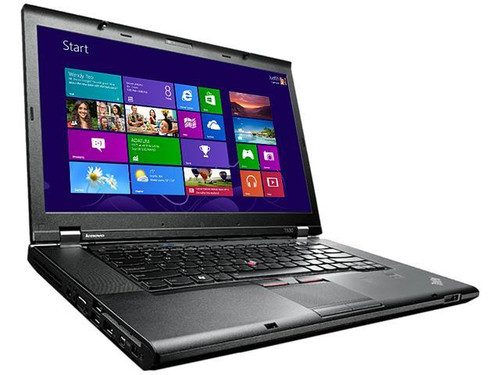 "Lenovo ThinkPad  T530 i5 15.6"" Windows 10 Laptop"