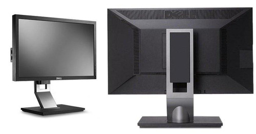 """Dell P2211H 22"""" LED Monitor Main"""