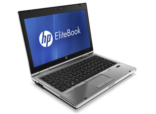 HP Elitebook 2570P Core i7 Windows 7 laptop Thumbnail.