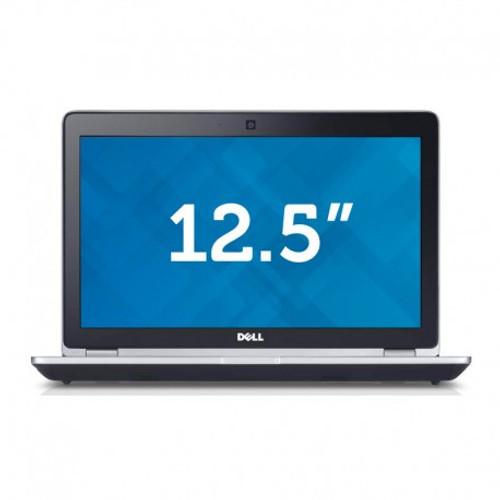"""Dell Latitude E6220 Core i7 12"""" Windows 10 Laptop Spots"""