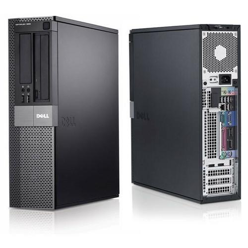 Dell Optiplex 980 Core i5 Desktop Computer Thumbnail