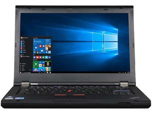 "Lenovo ThinPad T420 i5  14"" Windows 10 Laptop Discount"