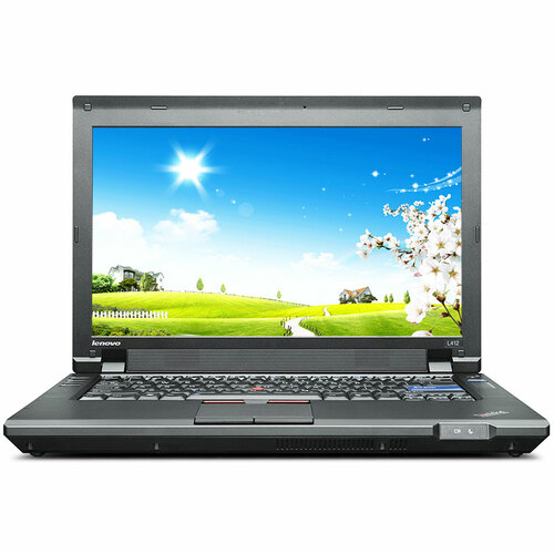 """Lenovo ThinkPad L412 i5 14"""" Windows 10 Laptop Thumbnail"""