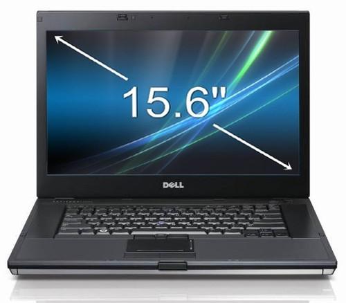 """Dell Latitude E6510 i7 15.6"""" Windows 10 Laptop"""