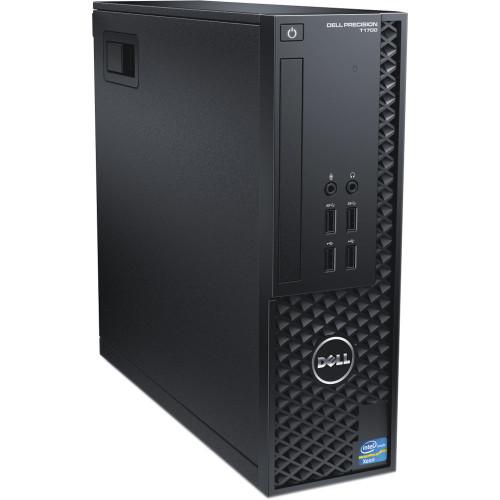 Dell Precision T1700 SFF Xeon Nvidia K600 Workstation Thumbnail