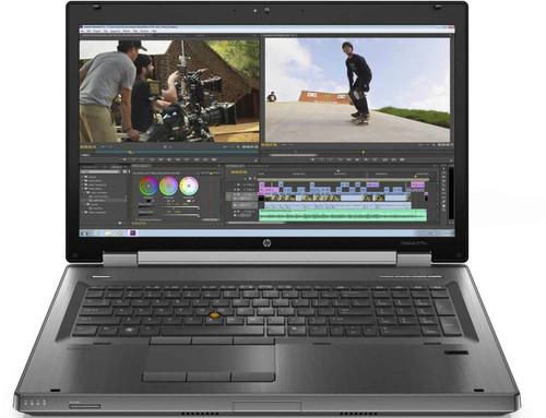 HP Elitebook 8560w i5 10 Key Windows 7 Pro Laptop Thumbnail