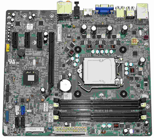Dell XPS 8300/Vostro 460 Motherboard Y2MRG Thumbnail