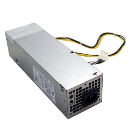 Dell Optiplex 3040, 3650, 3656, 5040, 7040 Power Supply 240w 0M1C3