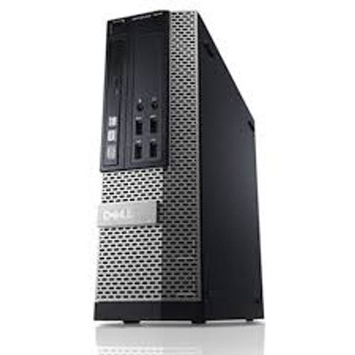 Used Dell Optiplex 900 Ultra Small Form Factor