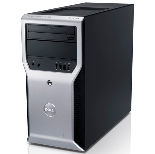 Dell T1600 Workstation Thumbnail