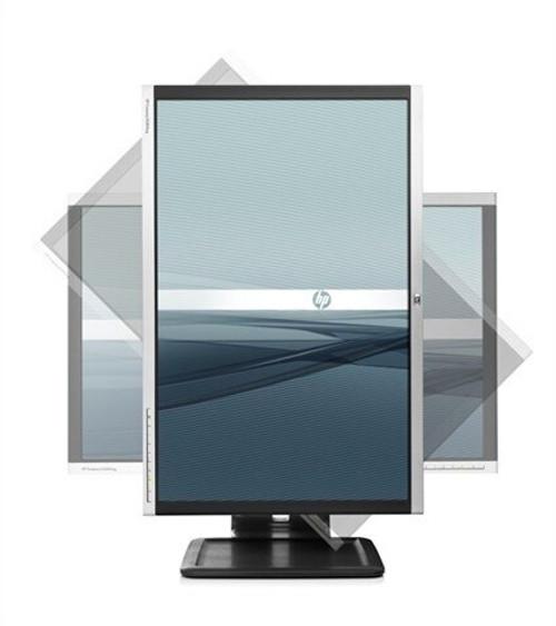 HP LA2405wg 24-inch Widescreen LCD Monitor Thumbnail
