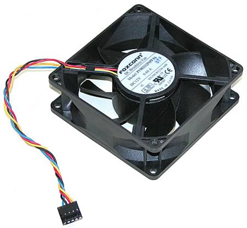 Dell Optiplex Mini Tower Rear Case Fan WC236