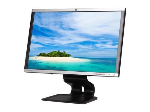 HP LA2405x LCD