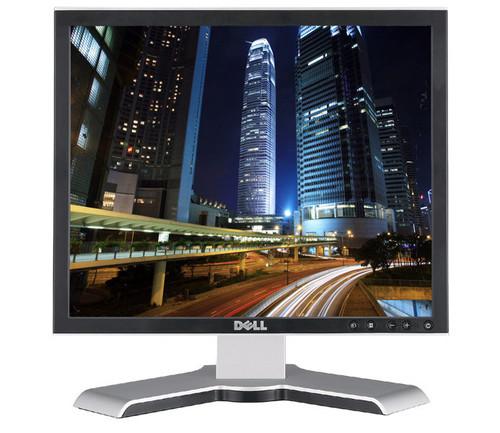 Dell Ultrasharp 1907FP 19 Inch LCD Monitor