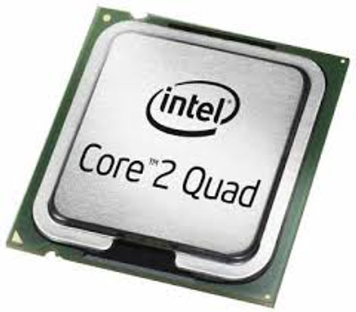 Intel Core 2 Quad SLACR