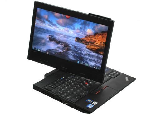 """Lenovo Thinkpad X220T i5 12"""" Convertible Laptop Windows 7 Pro Thumbnail"""
