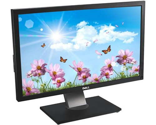 "Dell UltraSharp U2211H 22"" Widescreen Full HD Monitor Thumbnail"