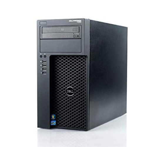 Dell Precision T1650 Xeon-E3-1220 Windows 7 Pro Workstation Thumbnail
