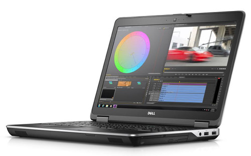 Dell Latitude E6440 i5 Laptop Thumbnail