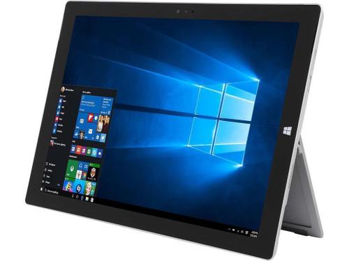 Microsoft Surface 3 Atom