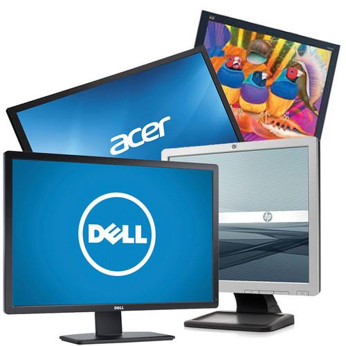 """Miscellaneous Refurbished 20"""" LCD Monitors Thumbnail"""