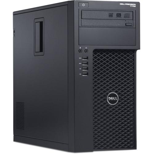 Dell Precision T1650 Core i5 Windows 10 Workstation Thumbnail