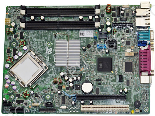 Dell Optiplex 760 Mini Tower Motherboard G214D
