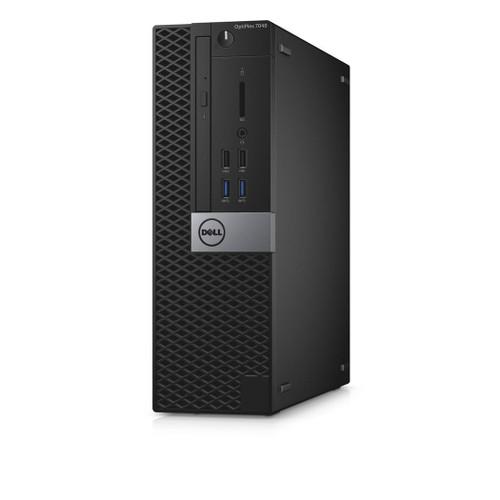 Dell Optiplex 7040 SFF i5-6500 Windows 10 Pro Computer Thumbnail