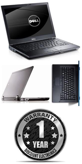 "Dell Latitude E4310 Core i7 13"" Windows 10 Laptop"