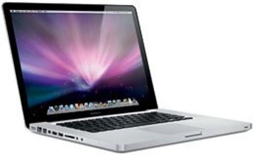 Apple MacBook Pro 15-Inch Core i5 @ 2.4Ghz Mid-2010