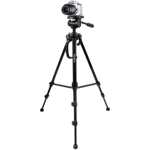 "Targus 58"" Camera and Camcorder Tripod 58-Inch"