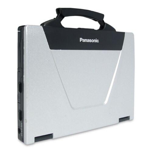"Panasonic Toughbook CF-52 Rugged Notebook i5 15.4"" Windows 7"