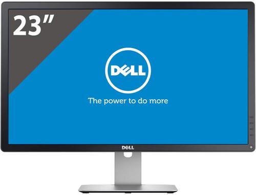 "Dell Professional P2314H 23"" LED Monitor Main"
