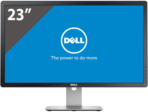 "Dell Professional P2314H 23"" LED Monitor Main"