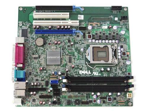 Dell Optiplex 980 Desktop Motherboard D441T