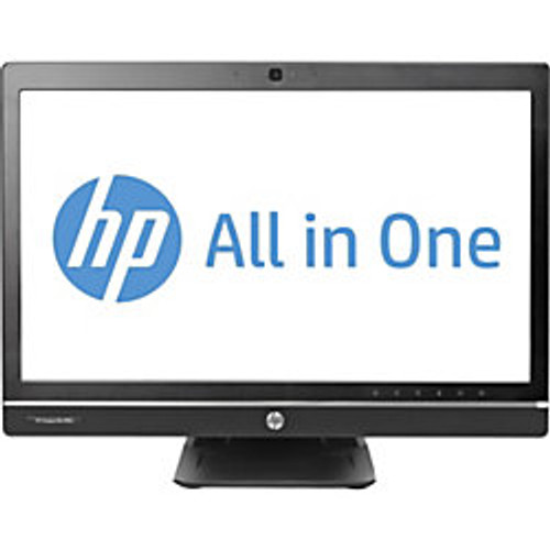 """HP 6300 Pro Core i5 21.5"""" All-in-One Windows 10 Computer"""