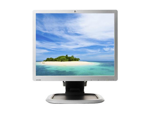 "HP LA1951 19"" DVI Rotating LCD Monitor w/USB Hub"