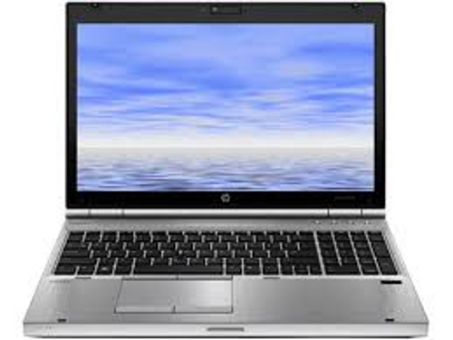 "HP EliteBook 8560w Core i5 15.6"" Windows 10 Home Laptop"