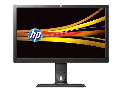 "HP ZR2740w 27"" IPS Widescreen LED-Backlit LCD Main View"