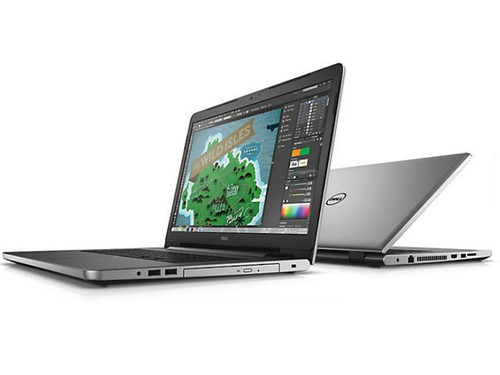 """Dell Inspiron 15-5559 i3-6100U 15.6"""" Touch Laptop Spots"""