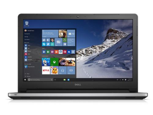 "Dell Inspiron 15-5559 15.6"" Touchscreen Laptop Thumbnail"