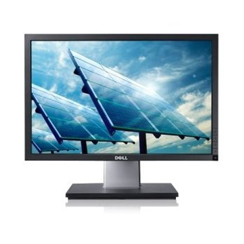 Dell 19 Inch P1911 Professional Widescreen Adjustable Monitor Thumbnail