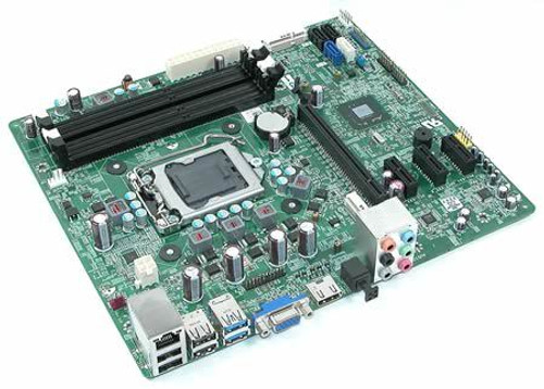 Dell XPS8500 Desktop Motherboard